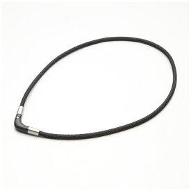 ファイテン PHITEN RAKUWA 磁気チタンネックレス Vタイプ(ブラック/45cm) 0216TG691052