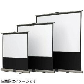 カシオ CASIO YN-80 プロジェクタースクリーン [80インチ /スプリング]