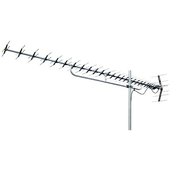 【送料無料】 マスプロアンテナ 地上デジタル放送対応30素子UHFアンテナ LS306