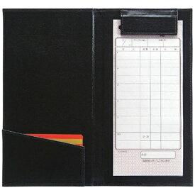 シンビ Shimbi シンビ 伝票ホルダー(マグネット式) EMS-5 ブラック <PDV8003>[PDV8003]