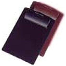 シンビ Shimbi シンビ 伝票クリップ CLIP-104 茶 <PKI562>[PKI562]