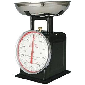 ダルトン DULTON アメリカンキッチンスケール100-061 1kg ブラック <BSK8507>[BSK8507]