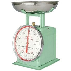 ダルトン DULTON アメリカンキッチンスケール100-061 1kg ミントグリーン <BSK8506>[BSK8506]