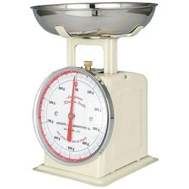 ダルトン DULTON アメリカンキッチンスケール100-061 1kg アイボリー <BSK8501>[BSK8501]