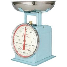 ダルトン DULTON アメリカンキッチンスケール100-061 1kg サックス <BSK8504>[BSK8504]