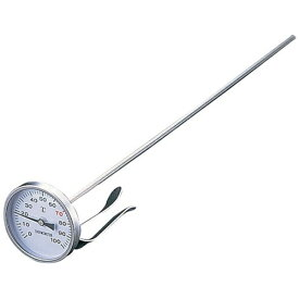 片力商事 食品用引掛け付温度計 <BOV96>[BOV96]