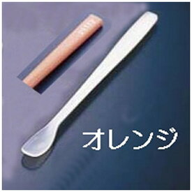 片力商事 KATARIKI ピティスプーン プチ型 オレンジ PT-0401 <RSP251>[RSP251]