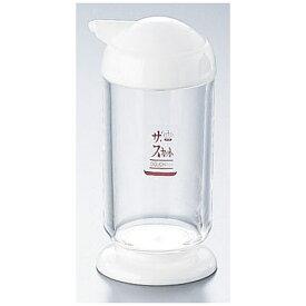 オグチ製作所 ザ・スカット スパイスシリーズ2 ラー油入れ(小) 白 <PSK4103>[PSK4103]
