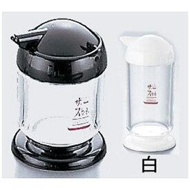 オグチ製作所 ザ・スカット スパイスシリーズ2 ラー油入れ(ミニ) 白 <PSK4203>[PSK4203]