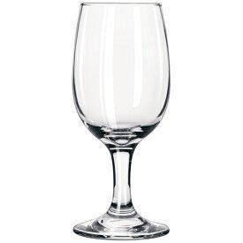 リビー Libbey リビー エンバシー ワイン No.3765(6ヶ入) <RLBE001>[RLBE001]