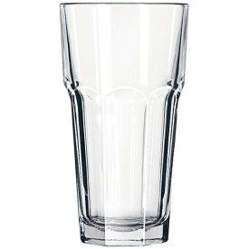 リビー Libbey リビー ジブラルタル(6ヶ入) クーラーグラス No.15256 <PLB3701>[PLB3701]