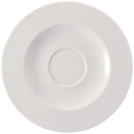ミヤザキ食器 MIYAZAKI エコス 兼用ソーサー13cm(12個入) CV0305 <REC1801>[REC1801]