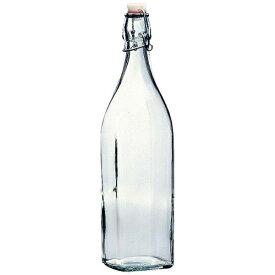 ボルミオリロッコ Bormioli Rocco スイング ボトル 1L 3.14720(36290) <RBR5102>[RBR5102]【rb_pcp】