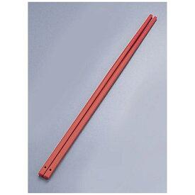 ヤクセル YAXELL シリコーン菜箸 40426 レッド <ASI7202>[ASI7202]