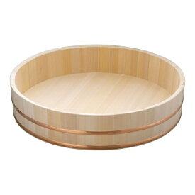 ヤマコー YAMACO 木製銅箍 飯台(サワラ材) 90cm <BHV01090>[BHV01090]