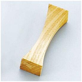 ヤマコー YAMACO 木製箸置 アーチ アッシュ 08799 <PHSE003>[PHSE003]