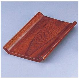 ヤマコー YAMACO 欅ワイドおしぼり皿 (4~5人用) 16126 <POS7101>[POS7101]