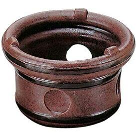ヤマコー YAMACO 陶器 丸コンロ(固形燃料専用) 21243 <QKK2601>[QKK2601]