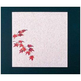 ヤマコー YAMACO グルメ敷紙5寸(100枚入)紅葉 <QGL02>[QGL02]