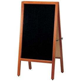 ヤマコー YAMACO A型看板両面タイプ 49443 マーカー仕様 <YKV0102>[YKV0102]