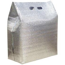 新日本ケミカルオーナメント工業 Shin Nihon Chemical Ornament 保冷・保温袋 アルバック 自立式袋 (50枚入) LWサイズ <AAL2903>[AAL2903]