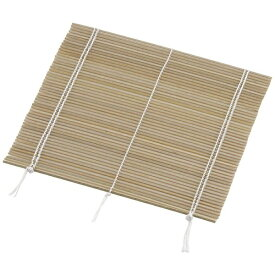 萬洋 竹製 のりスダレ 270×240mm <BSD05>[BSD05]