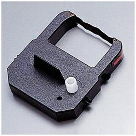 ニッポー NIPPO Q-1 タイムレコーダー用インクリボン 黒 [TS-70、TS-80用][Q1]【wtcomo】