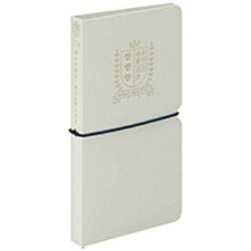 キングジム KING JIM [ファイル] オトナのシールコレクション(シートシール用) A5変形 グレー 2980クレ