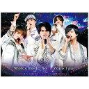 【送料無料】 ポニーキャニオン Sexy Zone/Welcome to Sexy Zone Tour 初回限定盤 【DVD】