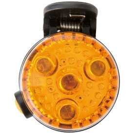アスカ ASKA 2WAY LED安全ライト オレンジ SL02O