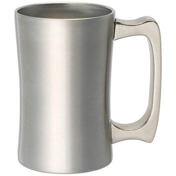 ドウシシャ DOSHISHA マグカップ 「飲みごろ新ジョッキ」(420ml) DSSJ420MT[DSSJ420MT]