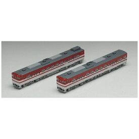 TOMIX トミックス 【Nゲージ】98014 JR キハ47-500形ディーゼルカー(新潟色・赤)セット
