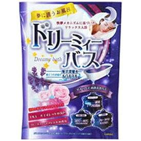 五洲薬品 ドリーミィーバス ローズアロマブレンドの香り(50g) [入浴剤]
