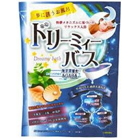 五洲薬品 ドリーミィーバス マリンアロマブレンドの香り(50g) [入浴剤]