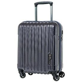 SKY NAVIGATOR スカイナビゲーター スーツケース コインロッカー対応キャリー(28L)SK-0722-42 ネイビーカーボン