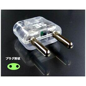 樫村 KASHIMURA 海外用光る変換プラグSEタイプ WP-55F