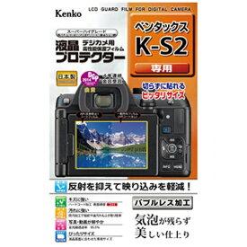 ケンコー・トキナー KenkoTokina 液晶保護フィルム(ペンタックス K-S2専用) KLP-PEKS2