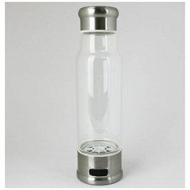 WIN B1501S 水素水生成器 H2plus(エイチツープラス) シルバー[B1501S]