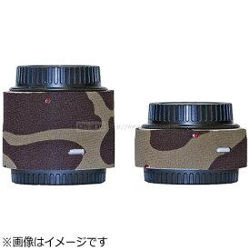 レンズコート LensCoat LCEX3FG フォレストグリーン
