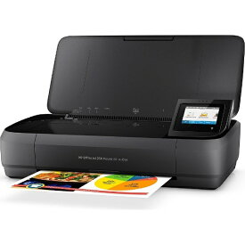 HP エイチピー CZ992A#ABJ インクジェット複合機 OfficeJet 250 Mobile [L判〜A4][ハガキ 年賀状 印刷 プリンタ CZ992A#ABJ 4色]