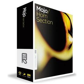 クリプトン・フューチャー・メディア Crypton Future Media ファンク/ジャズ系ホーン・セクション MOJO HORN SECTION[MJHRX]
