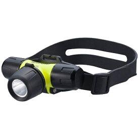 ジェントス GENTOS LEDヘッドライト SR-244DH[SR244DH]