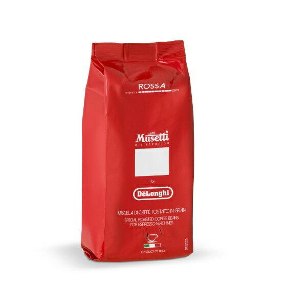 デロンギ ロッサ コーヒー豆 (250g) MB250-RO
