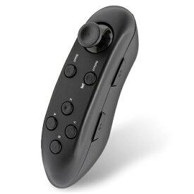 エレコム ELECOM VR用 Bluetoothリモコン ブラック JC-VRR01BK[JCVRR01BK]