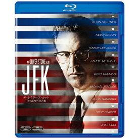 20世紀フォックス Twentieth Century Fox Film JFK<ディレクターズ・カット/日本語吹替完声版> 【ブルーレイ ソフト】