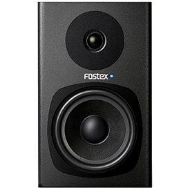FOSTEX フォステクス PM0.5DBJPN アクティブスピーカー ブラック[PM0.5DBJPN]