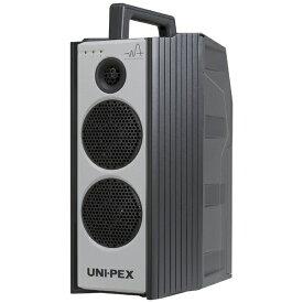 ユニペックス UNI-PEX ワイヤレスアンプ WA372SU