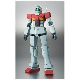 バンダイ BANDAI 【再販】ROBOT魂 <SIDE MS> 機動戦士ガンダム RGM-79 ジム ver. A.N.I.M.E.