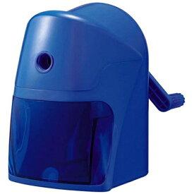クツワ KUTSUWA [鉛筆削り] スーパー安全えんぴつけずり ブルー RS025BL