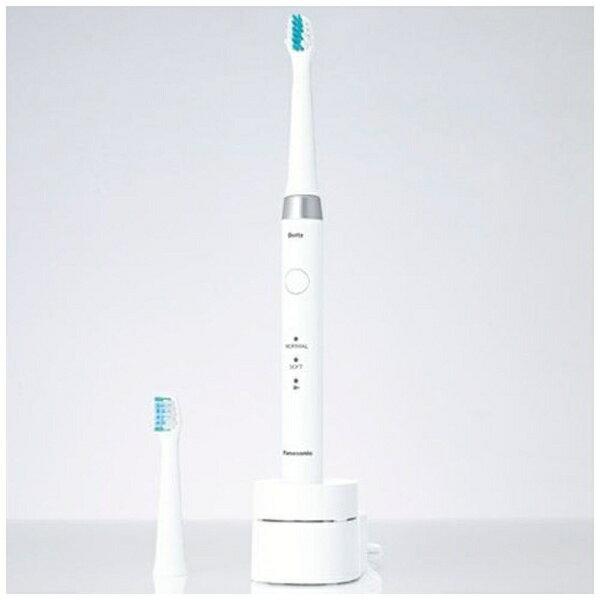 パナソニック Panasonic EW-DM61 電動歯ブラシ Doltz (ドルツ) 白 [振動(バス磨き)式][EWDM61W]